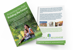 Download our leaflet