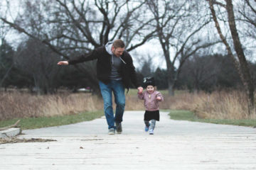 5 ways you can make your divorce easier for your children