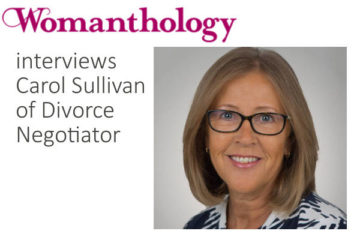Womantholgy interviews Carol Sullivan