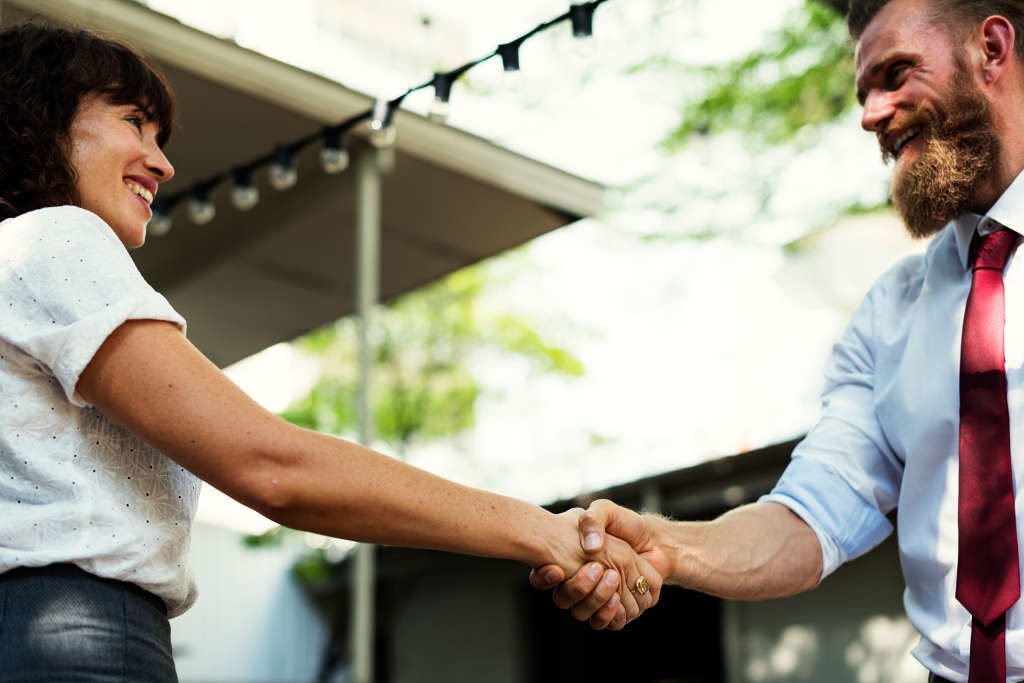 Legal Separation Agreeement