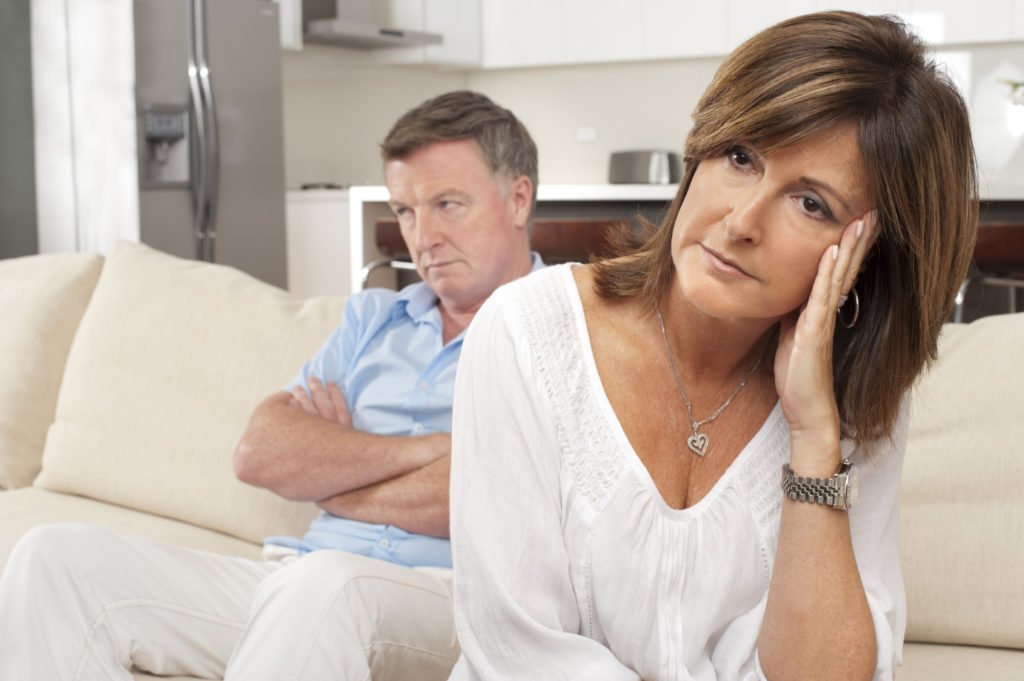 divorce rates rise for th over 50s