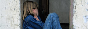 Children of divorce - what to watch out for