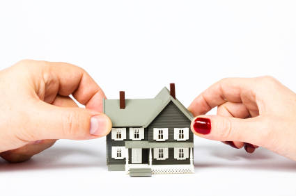 Divorce and the family home