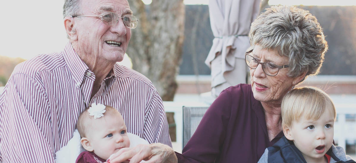 Grandparents guide to divorce
