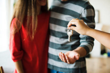Budget problems for divorcing couples